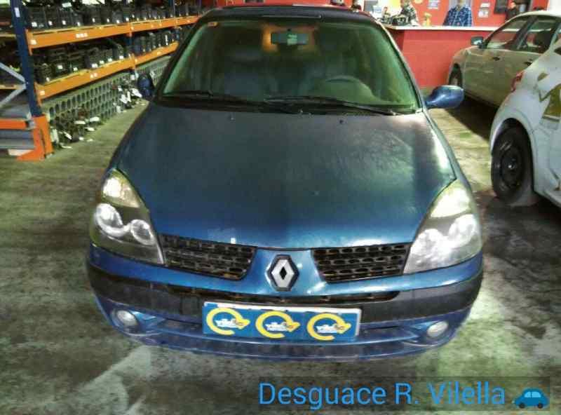 RENAULT CLIO II FASE II (B/CB0) Authentique  1.5 dCi Diesel (65 CV) |   06.01 - 12.03_img_0