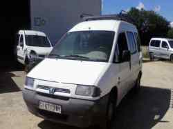 citroen jumpy 1.9 td sx familiar (5/6 asientos)   (90 cv) 1995- DHX VF7BADHXA12