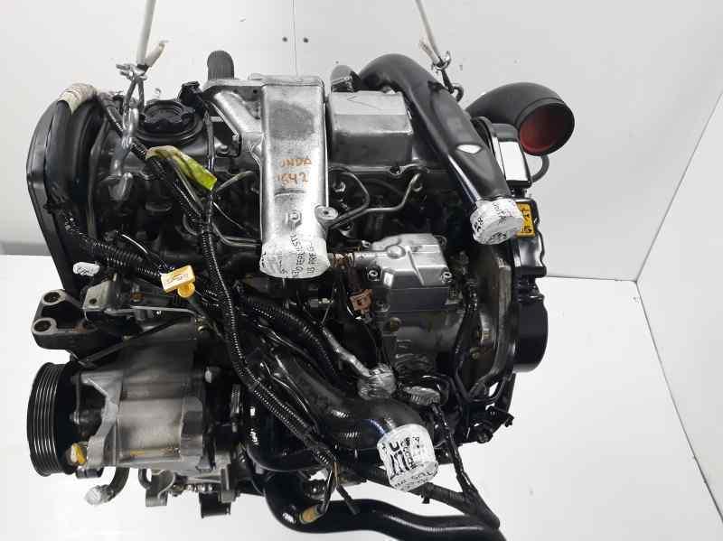 MOTOR COMPLETO HONDA ACCORD BERLINA (CC/CE) 2.0 TDI Turbodiesel (CF1)   (105 CV) |   01.96 - 12.98_img_0