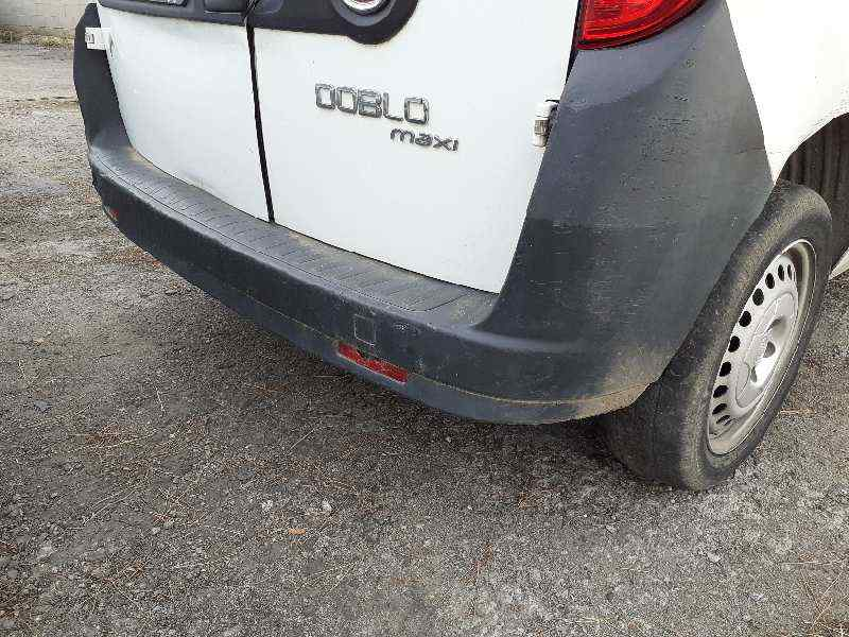 PARAGOLPES TRASERO FIAT DOBLO Active  1.3 16V JTD CAT (90 CV) |   12.09 - 12.10_img_2