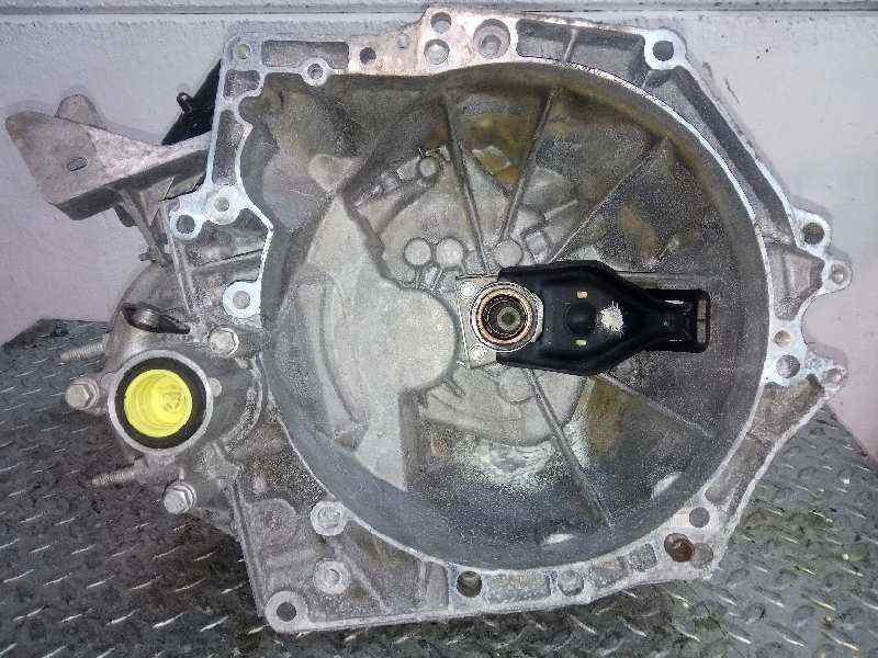 CAJA CAMBIOS PEUGEOT 308 Confort  1.6 16V HDi (90 CV)     09.07 - 12.10_img_0