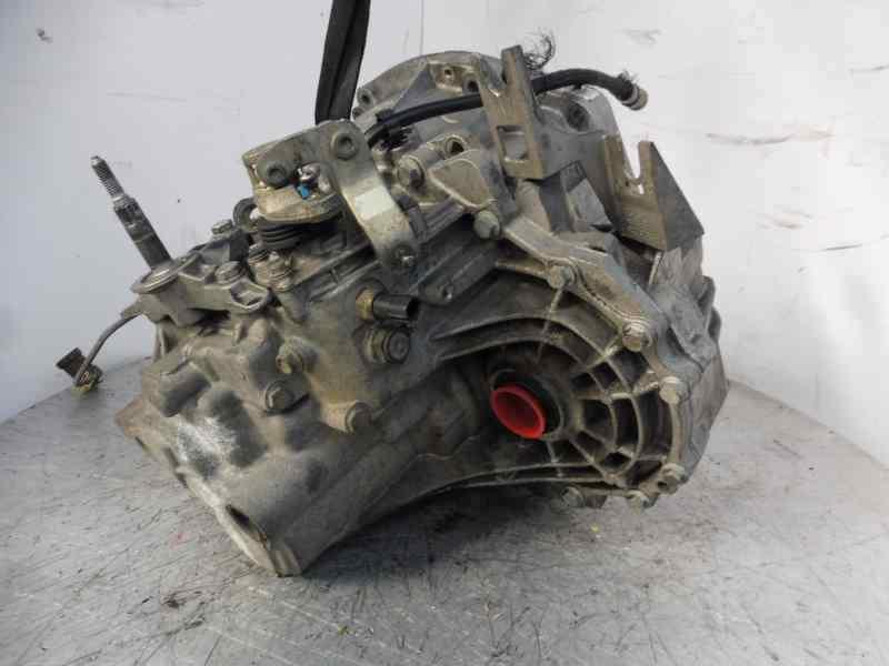 CAJA CAMBIOS RENAULT SCENIC II Authentique  1.9 dCi Diesel (120 CV)     0.03 - ..._img_0
