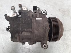 compresor aire acondicionado bmw serie 1 berlina (e81/e87) 118d  2.0 turbodiesel cat (143 cv) 2007-2012 4472601851