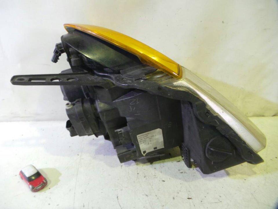 FARO IZQUIERDO RENAULT MODUS Confort Dynamique  1.5 dCi Diesel (82 CV)     08.04 - 12.06_img_2