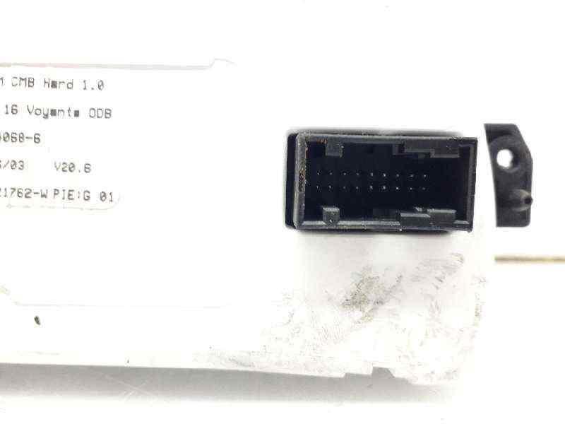CUADRO INSTRUMENTOS CITROEN C3 1.1 Vivace   (60 CV) |   04.02 - 12.04_img_2