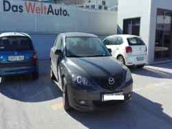 mazda 3 berlina (bk) 1.6 cd diesel cat   (109 cv) Y6 JMZBK143261