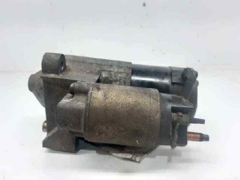 MOTOR ARRANQUE RENAULT SCENIC II Confort Dynamique  1.5 dCi Diesel (82 CV) |   06.03 - 12.05_img_5