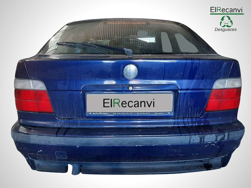 BMW SERIE 3 COMPACTO (E36) 318tds  1.7 Turbodiesel CAT (90 CV)     03.95 - 12.01_img_1