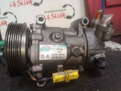 compresor aire acondicionado peugeot 207 xs  1.6 16v cat (120 cv) 2007- 9651910980