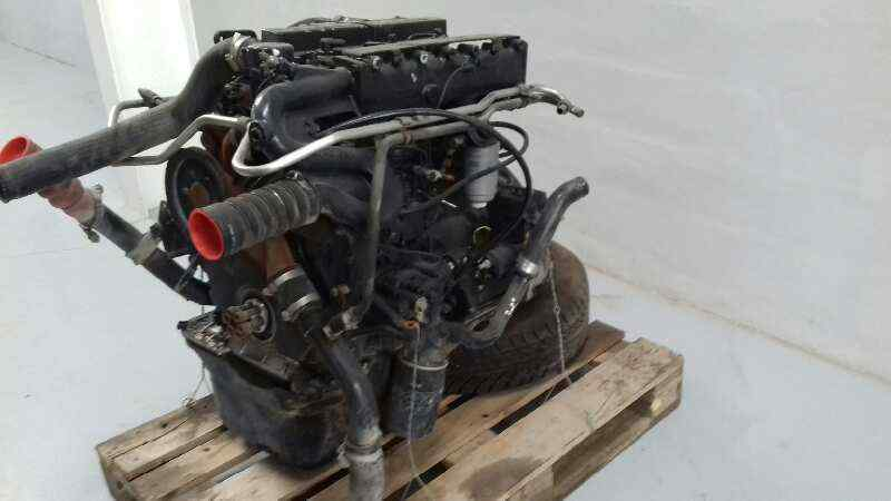 MOTOR COMPLETO MAN 9163 LC    |   ... _img_1