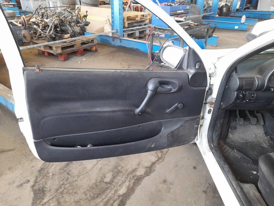 BRAZO SUSPENSION INFERIOR DELANTERO DERECHO OPEL CORSA B Eco  1.7 Diesel (60 CV) |   09.97 - 12.00_img_2