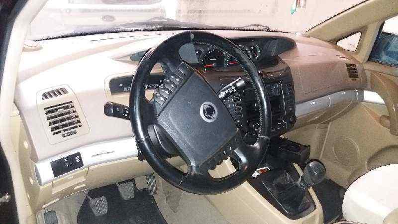 LLANTA SSANGYONG RODIUS Xdi  2.7 Turbodiesel CAT (163 CV) |   05.05 - 12.11_img_3