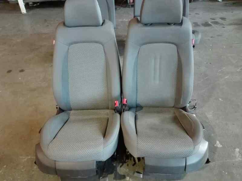 JUEGO ASIENTOS COMPLETO SEAT ALTEA XL (5P5) Reference  1.9 TDI (105 CV) |   03.09 - 12.09_img_2