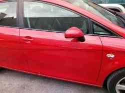 puerta delantera derecha seat leon (1p1) stylance / style  2.0 tdi (140 cv) 2005-2011