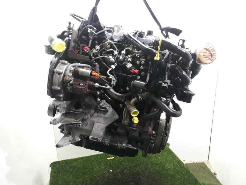 MOTOR COMPLETO FORD FOCUS BERLINA (CAP) Trend  1.8 TDCi Turbodiesel CAT (116 CV) |   03.05 - 12.07_img_0