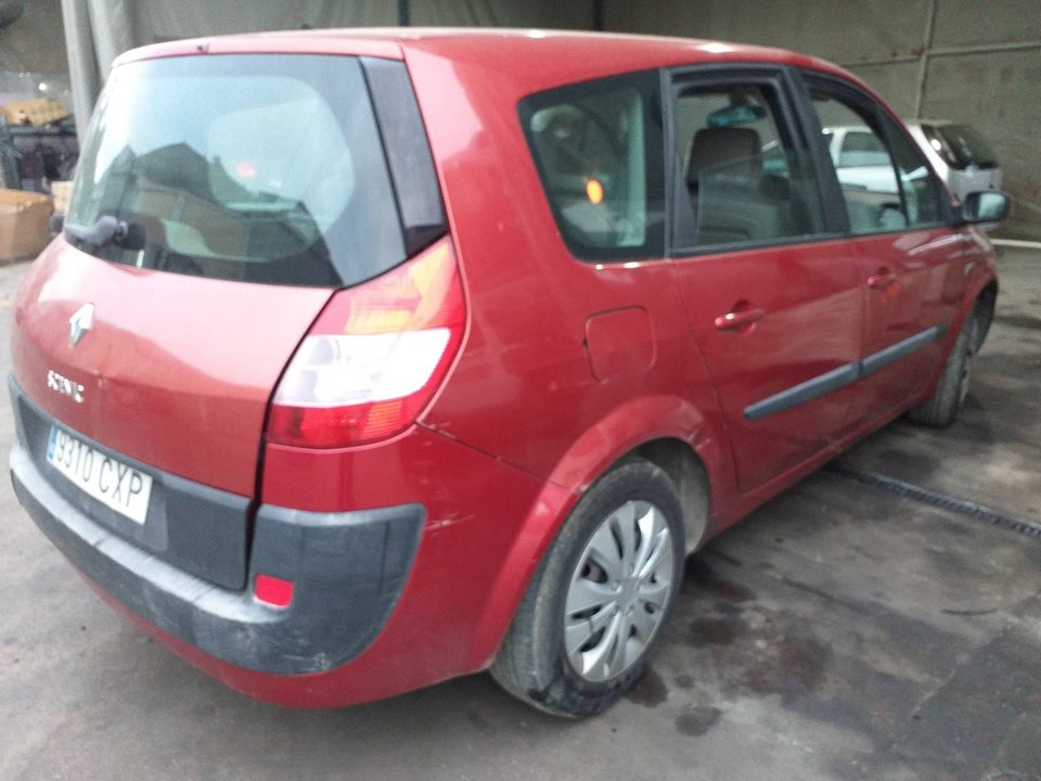 RENAULT SCENIC II Grand Confort Expression  1.9 dCi Diesel (120 CV) |   04.04 - 12.05_img_5
