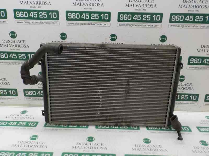 RADIADOR AGUA VOLKSWAGEN GOLF VI VARIANT (AJ5) Advance  1.6 TDI DPF (105 CV) |   04.09 - 12.13_img_2