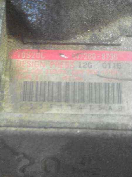 COMPRESOR AIRE ACONDICIONADO JEEP COMMANDER 3.0 V6 CRD Limited   (218 CV)     0.06 - ..._img_2