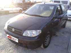 fiat punto berlina (188) 1.2 cat   (60 cv) 188A4000 ZFA18800002