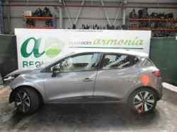 renault clio iv dynamique  1.5 dci diesel fap (90 cv) 2012-2015 K9KB6 VF15RFL0H48