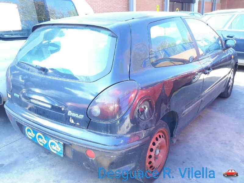 FIAT BRAVO (182) JTD 105 / 100 GT  1.9 JTD CAT (105 CV) |   10.98 - 12.00_img_2