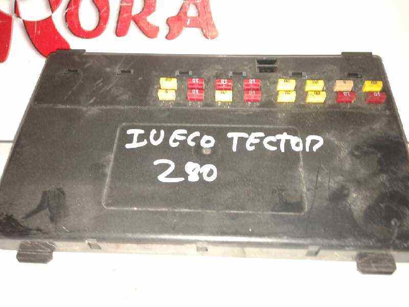 NO IDENTIFICADO IVECO EUROCARGO TECTOR 140E280       ... _img_0