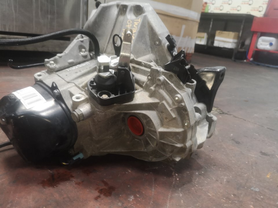 CAJA CAMBIOS RENAULT TWINGO Authentique  1.5 dCi Diesel (64 CV) |   07.07 - 12.11_img_3