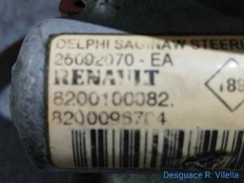 BOMBA DIRECCION RENAULT LAGUNA II (BG0) Authentique  1.9 dCi Diesel (120 CV) |   0.01 - ..._img_2