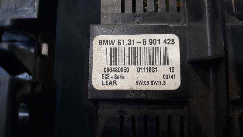 MANDO LUCES BMW SERIE 3 BERLINA (E46) 320d  2.0 16V Diesel CAT (136 CV) |   04.98 - 12.01_img_2