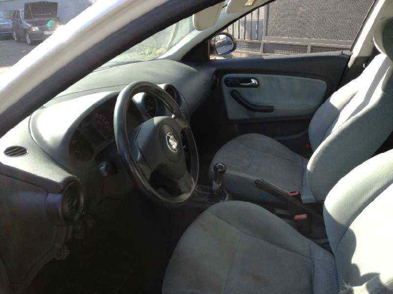 MOTOR ARRANQUE SEAT IBIZA (6L1) Cool  1.9 TDI (101 CV) |   05.04 - 12.04_img_4