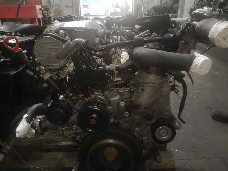 MOTOR COMPLETO MERCEDES CLASE C (W202) BERLINA 220 CDI (202.133)  2.2 CDI 16V CAT (125 CV) |   09.97 - 12.00_img_0