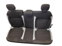 juego asientos completo dacia sandero 1.5 dci diesel fap cat   (90 cv)