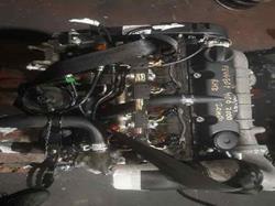 motor completo peugeot 406 berlina (s1/s2) svdt  2.0 hdi (109 cv) 1998-2004 RHZ