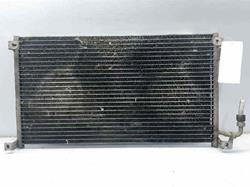 condensador / radiador  aire acondicionado citroen saxo 1.5 d furio   (57 cv) 1999-2003 9641828180