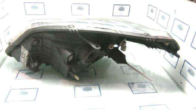 FARO IZQUIERDO DACIA SANDERO Laureate  1.5 dCi Diesel CAT (86 CV) |   11.08 - 12.10_img_1