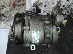 compresor aire acondicionado opel combo (corsa c) familiar  1.3 16v cdti (75 cv) 13197538
