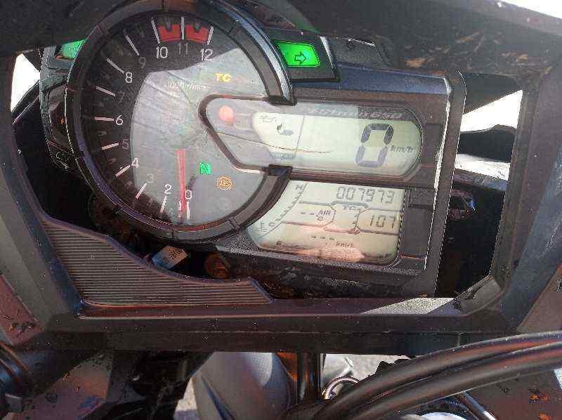 MOTOR COMPLETO SUZUKI V-STROM 650 *  645 cm3 - 52 kW (71 CV) |   0.17 - ..._img_1