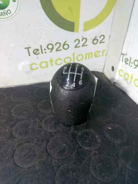 POMO PALANCA CAMBIO RENAULT LAGUNA II (BG0) Authentique  1.9 dCi Diesel FAP CAT (110 CV) |   0.01 - ..._img_0