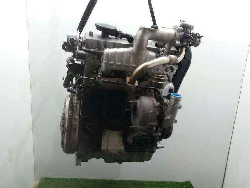 MOTOR COMPLETO VOLKSWAGEN GOLF IV BERLINA (1J1) Edition (Dieselmotor)  1.9 TDI (110 CV) |   01.00 - ..._img_1