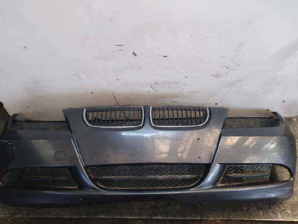 PARAGOLPES DELANTERO BMW SERIE 3 BERLINA (E90) 320d  2.0 16V Diesel (163 CV) |   12.04 - 12.07_img_0