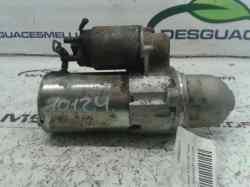 motor arranque opel vectra c berlina comfort  2.2 16v cat (z 22 se) (147 cv) 2002-2004 12568931