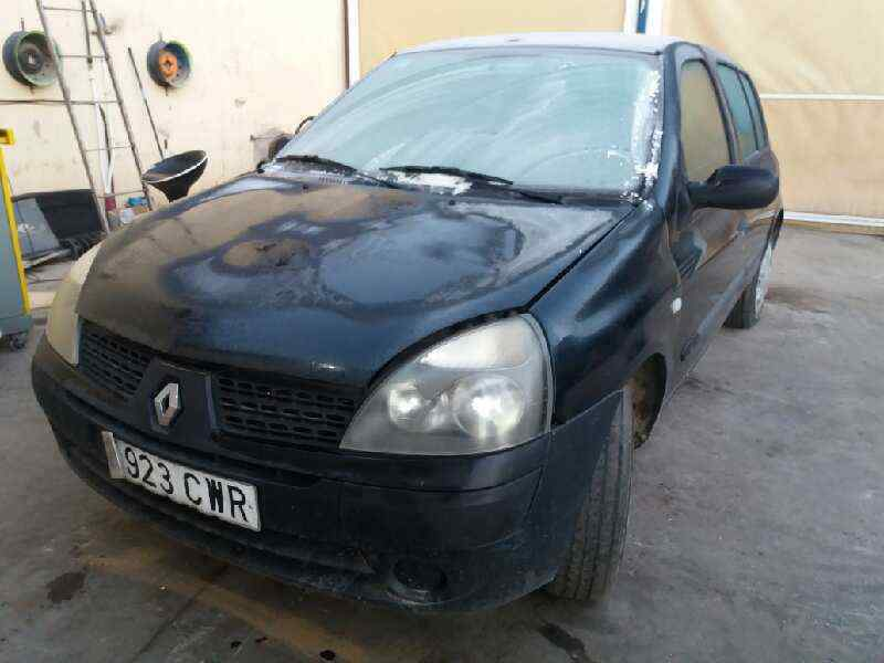 RENAULT CLIO II FASE II (B/CB0) Authentique Confort  1.2 16V (75 CV) |   01.04 - ..._img_0