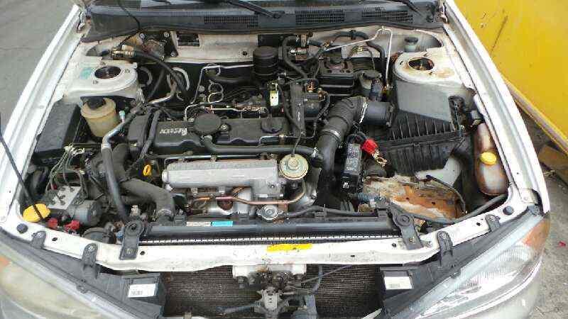 NISSAN PRIMERA BERLINA (P11) Básico  2.0 Turbodiesel CAT (90 CV)     12.00 - ..._img_4