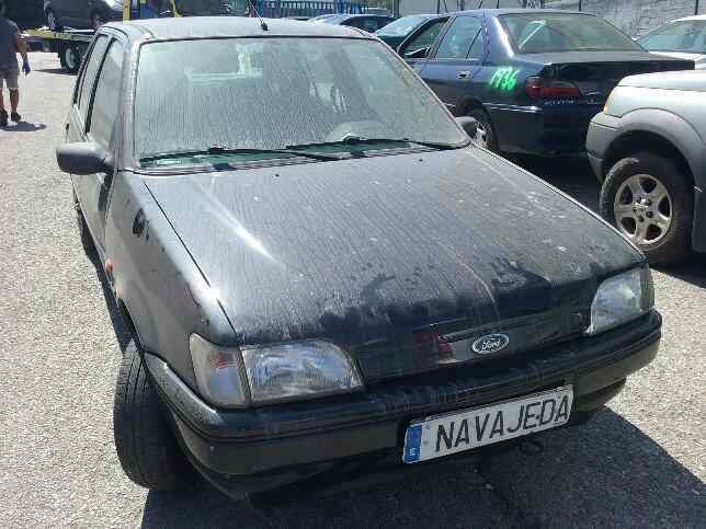 FORD FIESTA BERL./COURIER Porto  1.3 CAT (60 CV) |   08.91 - 12.97_img_0