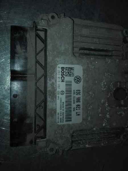 CENTRALITA MOTOR UCE SEAT ALTEA XL (5P5) Reference  1.9 TDI (105 CV) |   03.09 - 12.09_img_1