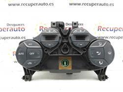 mando climatizador ford ka (ccu) titanium  1.2 8v cat (69 cv) 2008-2010 735516383