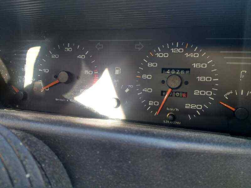 PEUGEOT 405 BERLINA SRD-Turbo Exclusive  1.8 Turbodiesel (90 CV) |   0.87 - ..._img_1