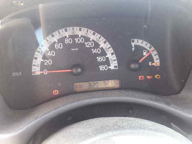 FIAT PUNTO BERLINA (188) 1.2 8V ELX (I)   (60 CV) |   08.99 - 12.02_img_5