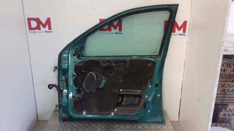 PUERTA DELANTERA DERECHA FORD FOCUS BERLINA (CAK) Ghia  1.8 TDDI Turbodiesel CAT (90 CV) |   08.98 - 12.02_img_1