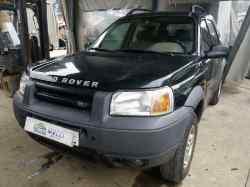 land rover freelander (ln) 2.0 di familiar (72kw)   (98 cv) 1998-2000 D-20T2N SALLNABB8YA